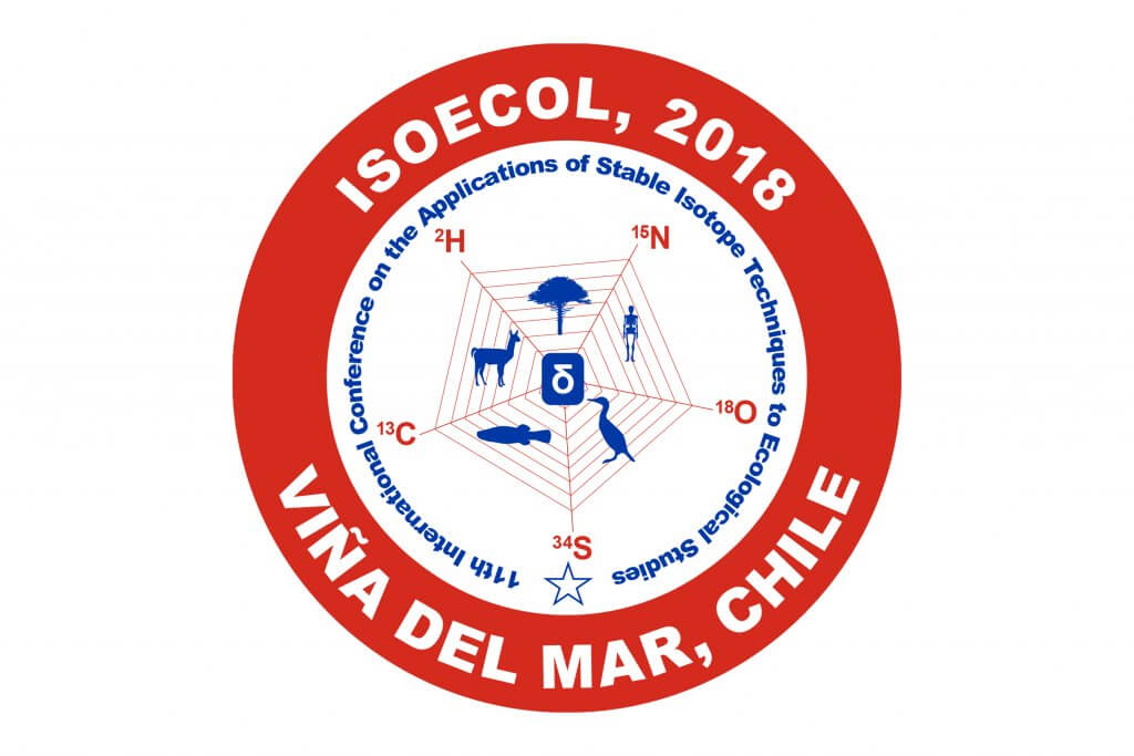 Isoecol 2018 Ciencias de la Vida